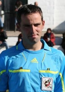 MORENO MUÑOZ, Javier - Malaga - 1