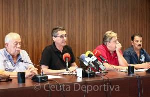 García Gaona ha dado cuenta a su junta directiva del acuerdo de la RFEF de dar por finalizadas las competiciones