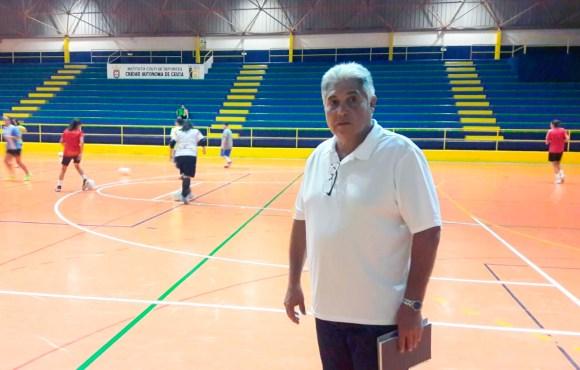 Juanma López deja el banquillo del Hércules