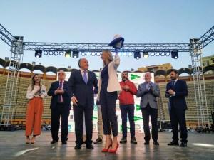 Gibraltar deja de participar en los Juegos del Estrecho, que este año se celebran en Ceuta
