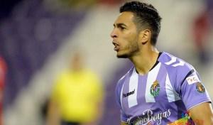 Anuar regresa al Valladolid tras su cesión al Panatkinaikos