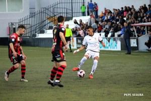 El Ceuta ya conoce el nuevo sistema de competición en Tercera