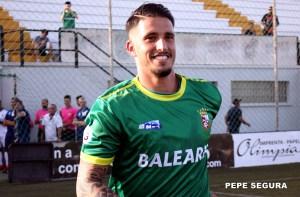 David Ramírez deja definitivamente el Ceuta