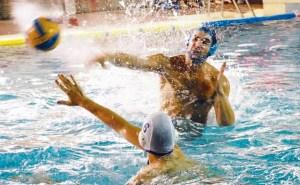 El futuro de las competiciones de waterpolo depende de la evolución de la crisis del coronavirus