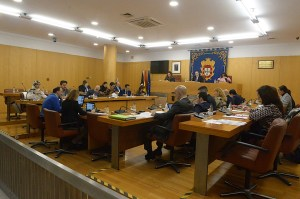 El Pleno ha aprobado de forma unánime dar un impuso al deporte