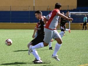 AD Ceuta FC  y Los Rosales lucharán por el título de Copa de la Regional / Foto: FFCE