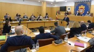 VOX ha sacado adelante su propuesta con el apoyo del Gobierno