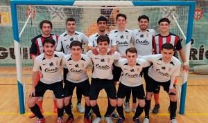 El Deportivo Ceutí ya manda en la División de Honor Juvenil