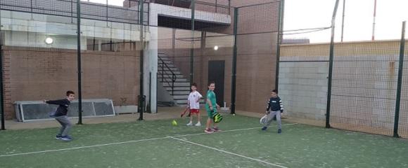 El primer torneo de menores de la FPC congregó a 50 jugadores y jugadoras