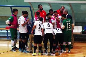 La Segunda División de fútbol sala, en la que milita el Ceutí, es una de las competiciones que pasan a ser profesionales para la RFEF