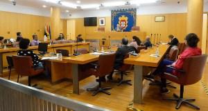 El Consejo de Gobierno aprobó el trámite del expediente de modificación de crédito para combatir los efectos de la crisis del coronavirus