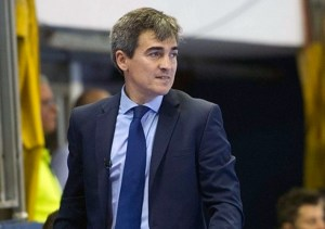 Juanlu Alonso deja de ser entrenador del Peñíscola