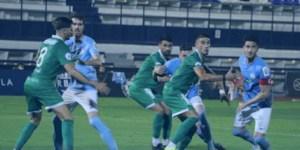 Al Ciudad de Lucena le ha servido el empate como segundo clasificado del Grupo X de Tercera