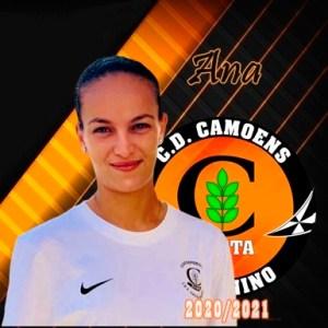 Ana Rodríguez regresa al Camoens