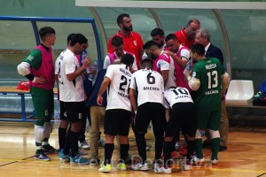 El Ceutí espera noticias sobre el comienzo de la competición
