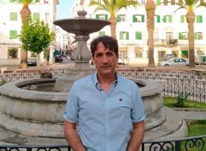 Fernando Muñoz, nuevo entrenador del CD Camoens femenino