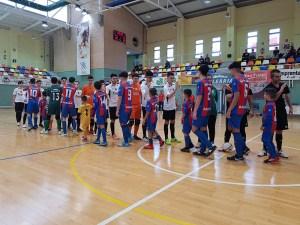 Deportivo Ceutí y Puerto se verán muy pronto las caras en la nueva temporada