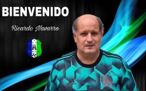 Ricardo Navarro se suma a la familia del CD Hércules