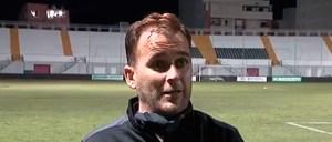 Rubio, entrenador del Atlético Antoniano