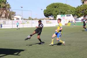 Los equipos de Tercera, como el Ceuta, tendrán test obligatorios antes de cada jornada