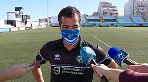 Pérez Herrera, entrenador de la Xerez DFC