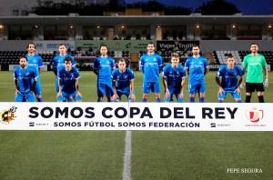 El Racing de Murcia se medirá al Levante tras eliminar al AUGC en la ronda previa
