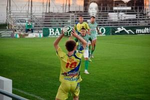 El Polillas pretende lograr su primera victoria de la temporada tras sumar su primer punto la semana pasada
