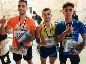 Hassan Amar y Samira Mhandi ganaron la última edición de la Carrera San Silvestre