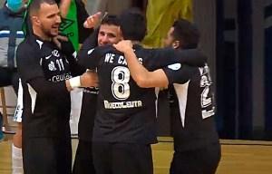 El joven Smail se ha estrenado como goleador en Segunda División