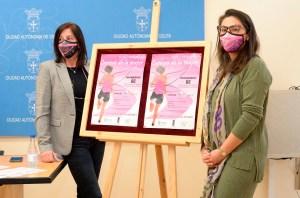 La Carrera de la Mujer se presentó en febrero y en menos de un mes se han agotado las 3.000 plazas