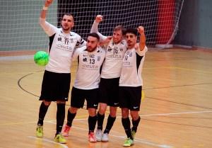 El Ceutí llega a la fase de ascenso tras haber logrado seis victorias consecutivas