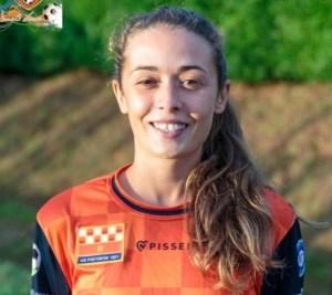Paola Martínez, nueva jugadora del CD Hércules