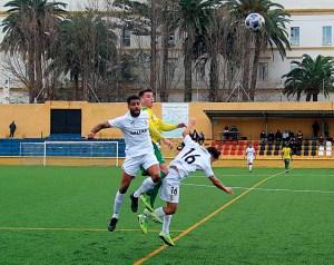 El Ceuta buscará ante la Lebrijana tres puntos más que necesarios para su objetivo