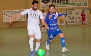 El Ceutí afronta la eliminatoria de semifinales con el factor cancha en contra