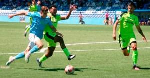 El Ceuta se la juega a una carta en Lucena, donde la última vez perdió por 4-1