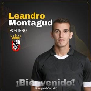El aceita le ha dado la bienvenida a Leandro