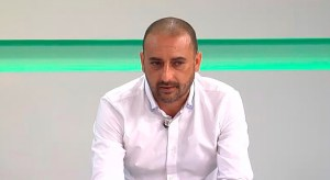 Luhay Hamido, en 'Club Deportivo, de RTVCE