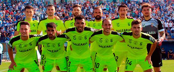 El Ceuta ya conoce a sus rivales para la próxima temporada