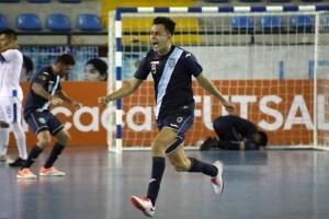 Román Alvarado llevó a Guatemala a la clasificación para el Mundial de Lituania