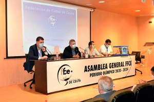 Los cuatro estamentos federativos estarán representados en la asamblea / Foto: FFCE