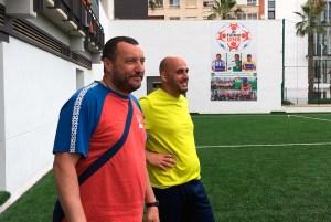 El Sporting Atlético ya tiene entrenador para su estreno en División de Honor Juvenil
