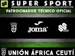 Joma será la nueva marca deportiva del Ceutí de mano de la empresa Super Sport
