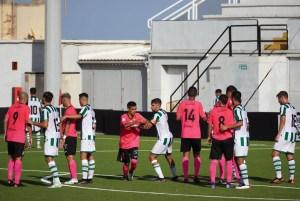 El Ceuta B visitará al Recre tras su empate ante el Córdoba B en su estreno en Tercera RFEF
