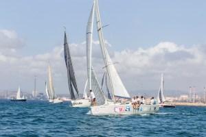 La penúltima prueba del Interclubes del Estrecho, este sábado en Ceuta