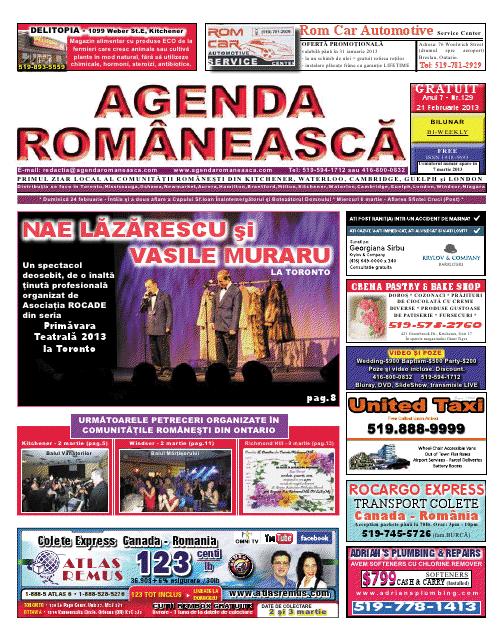 AgendaRomaneasca129