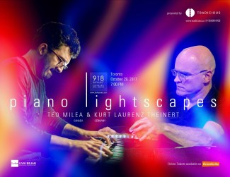 PianoLightscapes