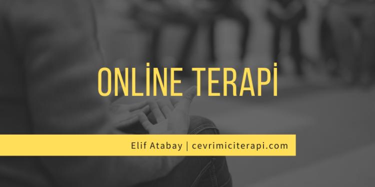 online terapi 1