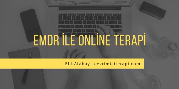 Emdr İle Online Terapi