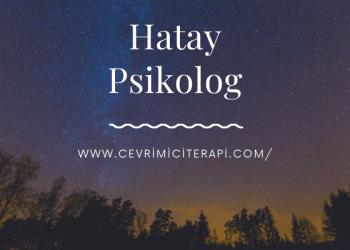 Hatay Psikolog