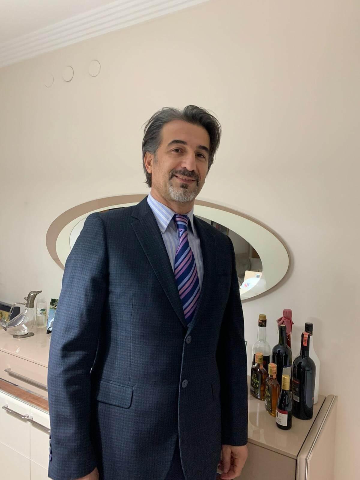 Psikiyatri Uzmani Doc. Dr. Cemil Celik2